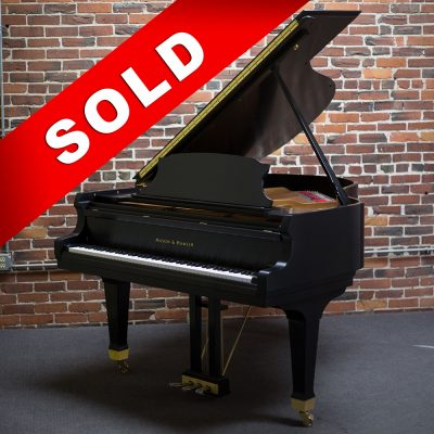 A S1 Sold